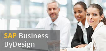 SAP Business ByDesign: