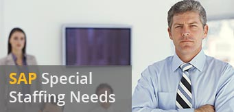 SAP Special Staffing Needs Bilingual Resources